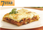 7 Star Lasagne Vegetable 26kg