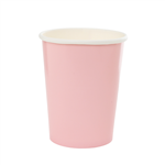 Five Star Paper Cup Classic Pink 260ml 10 Pack