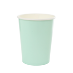 Five Star Paper Cup Mint Green 260ml 10 Pack