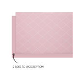 Five Star Paper Table Runner Reversible Classic Pink 4M X 35Cm