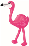 Inflatable Flamingo 584Cm